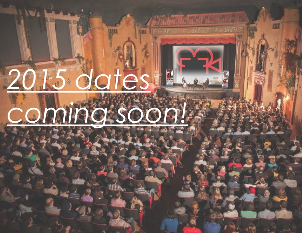 CCFF 2015 dates coming soon