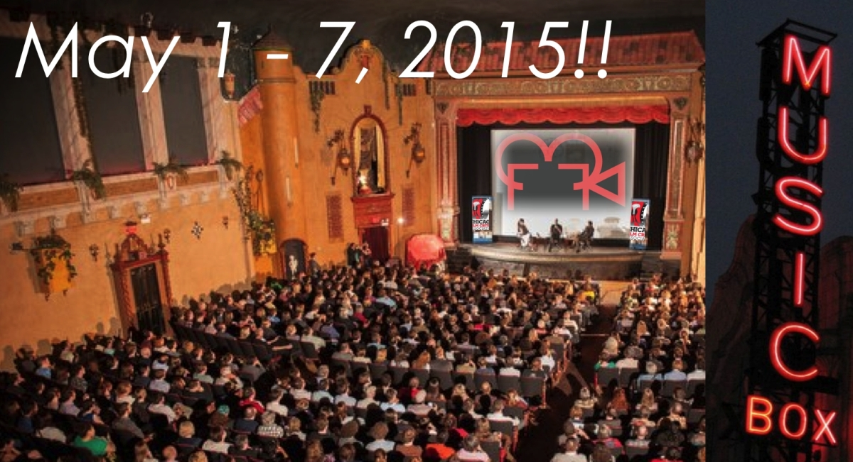 the chicago critics film festival may 17 2015 at the