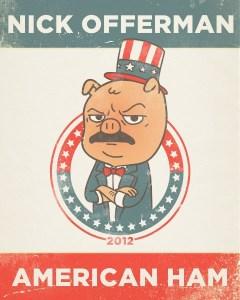 American Ham