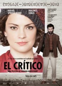 ElCriticoPoster