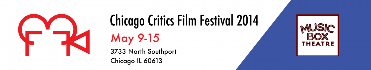 The Chicago Critics Film Festival