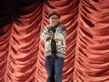 """Bobcat Goldthwait, """"Willow Creek"""" Q&A"""
