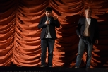 Director Alfonso Gomez-Rejon and Producer Jeremy Dawson introduce ME AND EARL AND THE DYING GIRL