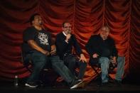 Craig Robinson, Chad Hartigan, Steve Prokopy