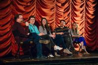 Collin Souter interviews Shorts filmmakers Shane Simmons, Clare Cooney, Tony Grayson and Anna Margaret Hollyman.