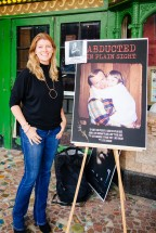 "Skye Borgman, director of ""Abducted In Plain Sight""."