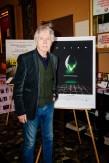 """""""Alien"""" star Tom Skerritt."""