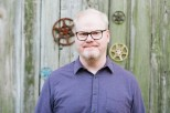 "Jim Gaffigan, ""Light From Light"""
