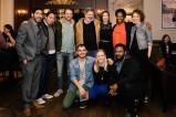 """""""Saint Frances"""" cast and crew."""